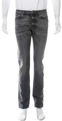 Golden Goose Five-Pocket Skinny Jeans