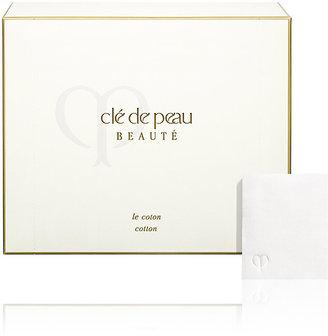Clé de Peau Beauté Women's Cotton Pads $24 thestylecure.com