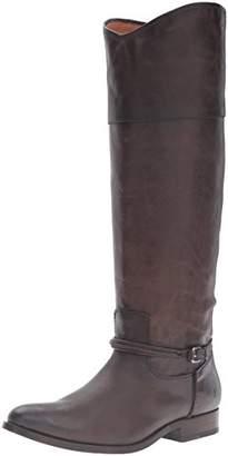 Frye Women's Melissa Seam Tall Riding Boot