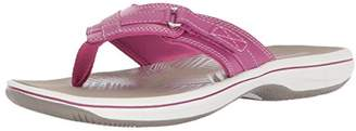 Clarks Women's Breeze Sea Platform