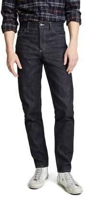 De Bonne Facture Selvedge Japanese Denim Jeans