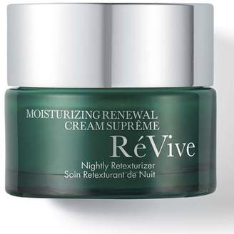 RéVive Moisturizing Renewal Cream Suprême Nightly Retexturiser