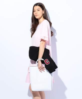 Calvin Klein (カルバン クライン) - Calvin Klein women 【夏のおすすめワンピース】スポーツジャージー ワンピース(C)FDB