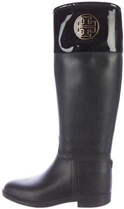 Tory BurchTory Burch Knee-High Rain Boots