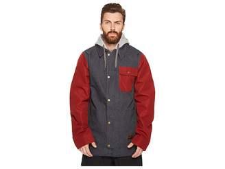 Burton Dunmore Jacket Men's Coat