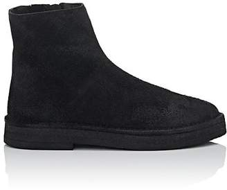 Marsèll Women's Suede Ankle Boots