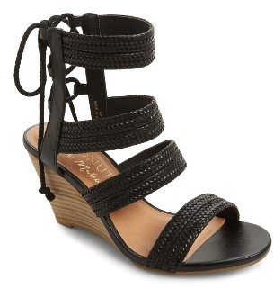 Women's Matisse Whimsy Wedge Sandal $79.95 thestylecure.com