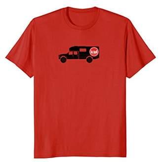 HiBall Energy Standard Roamer Logo Shirt