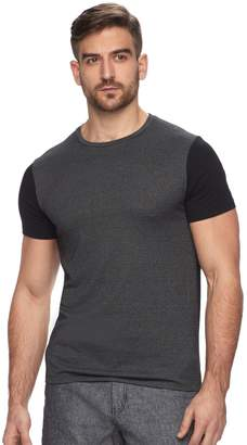 Marc Anthony Men's Slim-Fit Contrast Tee