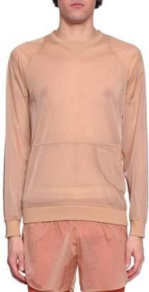 Reebok Tech-fabric Sweatshirt