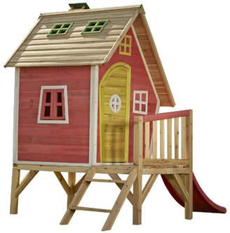 Nickelodeon Swing-n-Slide Hide-N-Slide Playhouse