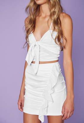 Donna Mizani Aria Skirt