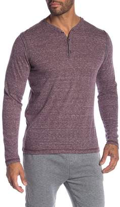 Burnside Heathered Pullover