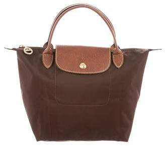 Longchamp Le Pliage Mini Bag