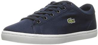 Lacoste Women's Straightset Bl 2 Fashion Sneaker $47.91 thestylecure.com
