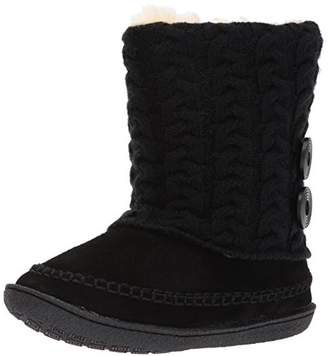Staheekum Women's Plush Lined Boot