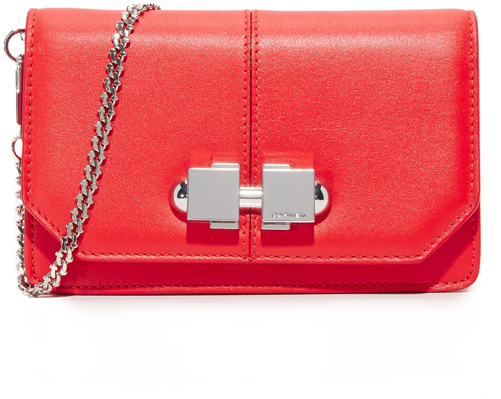 Carven Carven Full Joy Mini Cross Body Bag