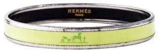Hermes Calèche Bangle