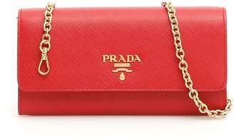 Prada Bag Chain Strap - ShopStyle 677abcc7c86c1