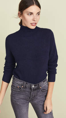 1cb2a10f373 Madewell Women s Turleneck Sweaters - ShopStyle