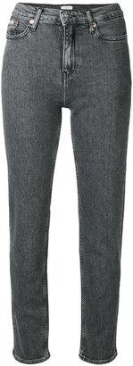 Calvin Klein Jeans straight-leg jeans $123.02 thestylecure.com