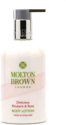Molton Brown Delicious Rhubarb & Rose Body Lotion - Women's
