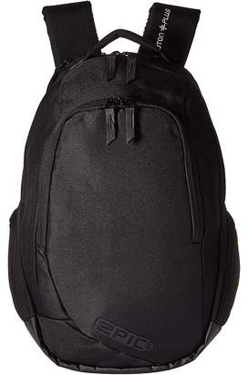 EPIC Travelgear Proton Plus Pod Backpack Backpack Bags