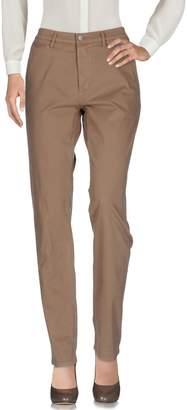 Grey Daniele Alessandrini Casual pants - Item 13039633EJ