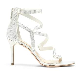 Vince Camuto Imagine Prest Studded Heeled Sandal