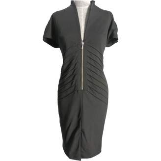 Catherine Malandrino Black Dress for Women