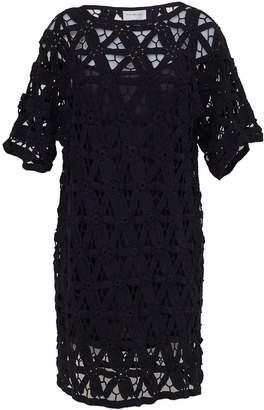 Eleven Paris Six Olivia Crochet Dress