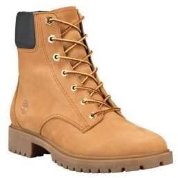 Timberland Jayne Waterproof Leather Boots