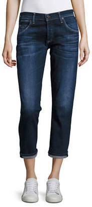 Citizens of Humanity Emmerson Slim-Fit Boyfriend Jeans