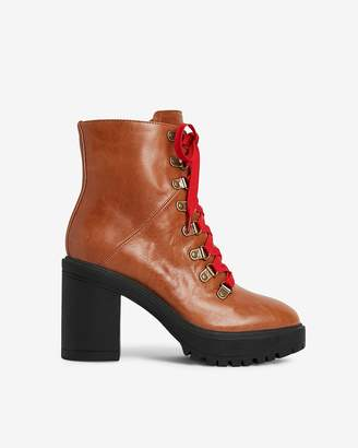 Express Steve Madden Royce Boots
