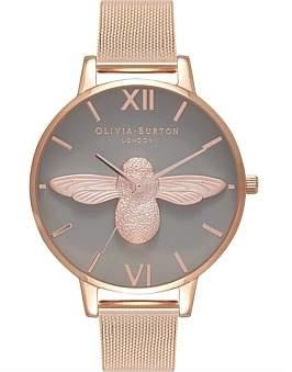 Olivia Burton 3D Bee Watch