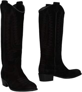 Alexander Hotto Boots - Item 11474060FI