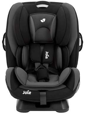 Joie Baby Every Stage Group 0+/1/2/3 Car Seat, Two Tone Black