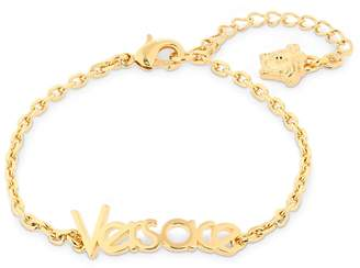 Versace Vintage Logo Bracelet