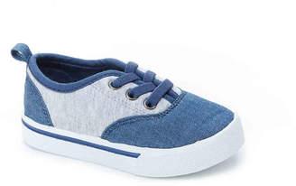 Osh Kosh Christopher Toddler Slip-On Sneaker - Boy's