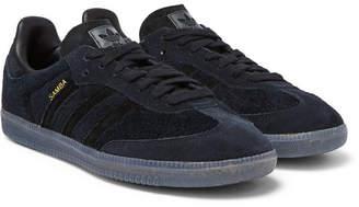 adidas Samba Suede Sneakers