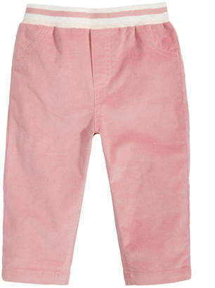 First Impressions Baby Girls Corduroy Pants, Created for Macy's