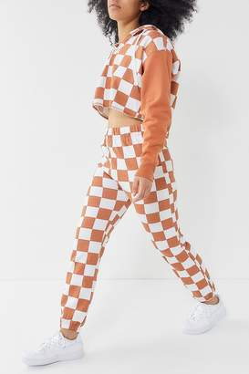 Out From Under Checkmate Jogger Pant