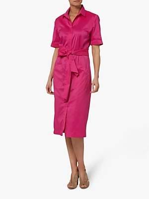 MONICA Helen McAlinden Shirt Dress