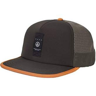 Neff Men's Adjustable Snapback Trucker Hat