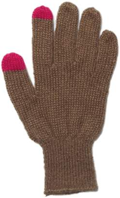 Wooden Ships Montreal Texting Gloves