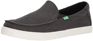 Sanuk Men's Sideline Jean SLUB Sneaker