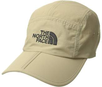 The North Face Horizon Folding Bill Cap Caps