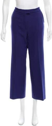 MSGM Wide-Leg Cropped Pants w/ Tags