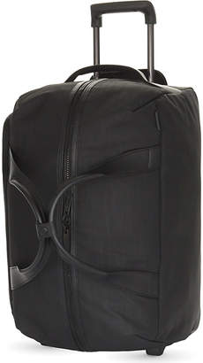 Samsonite Memphis duffle two wheel 55cm $158 thestylecure.com
