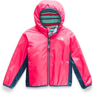The North Face Breezeway Reversible Water Repellent Windproof Jacket